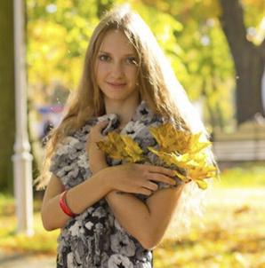 avatar for Ксения Август