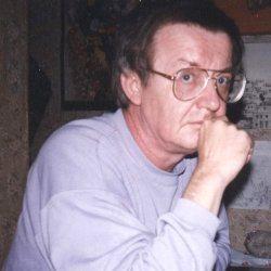 avatar for Евгений Блажеевский