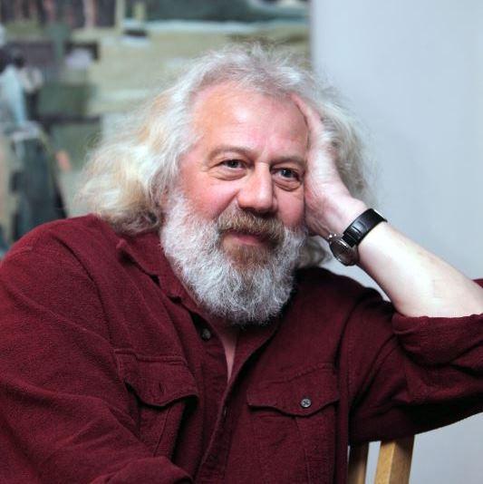 avatar for Владимир Гандельсман