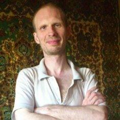 avatar for Кирилл Берендеев