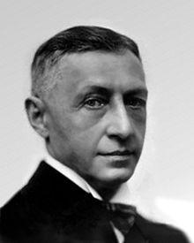 Ivan Bunin in 1933