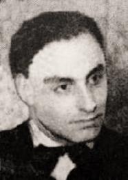 Юрий Мандельштам