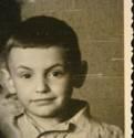 Сережа. Гродно. 1956