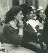 Школьная жизнь, 1965 г.