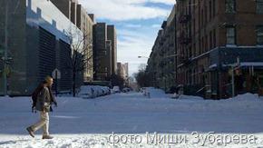 фото Миши Зубарева