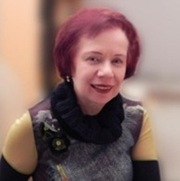 ЕЛЕНА ЛИТИНСКАЯ