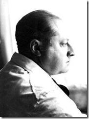 Gottfried Benn / Готфрид Бенн (1886–1956)