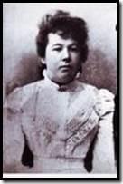 Мать Варвара Алексеевна