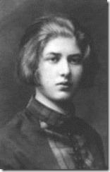 Лидия Чуковская
