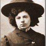 Вера ИНБЕР (1890). Девушка из Нагасаки. Стихи