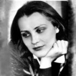Марина ХЛЕБНИКОВА (1958). Безымянная трава
