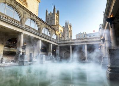 Бат (Bath), Англия