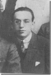 Александр Бахрах