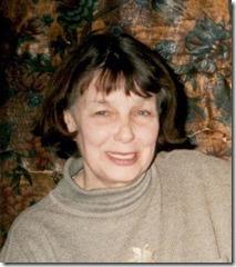 Валентина Алексеевна Синкевич