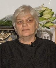 Марина Кудимова (Москва)