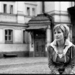 Елена Касьян (1970) . Соединяя вечность и мгн