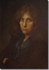 Портрет Анны Сон