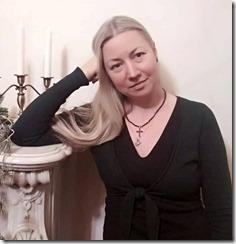 Елена ЛАПШИНА