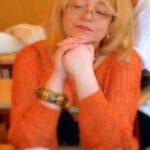 Вера ЗУБАРЕВА. Памяти Ирины Василенко (23.12.1957-06.01.2021)