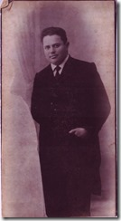 Михаил Эпштейн. Дедушка.