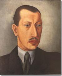 Игорь Стравинский, 1925 г.